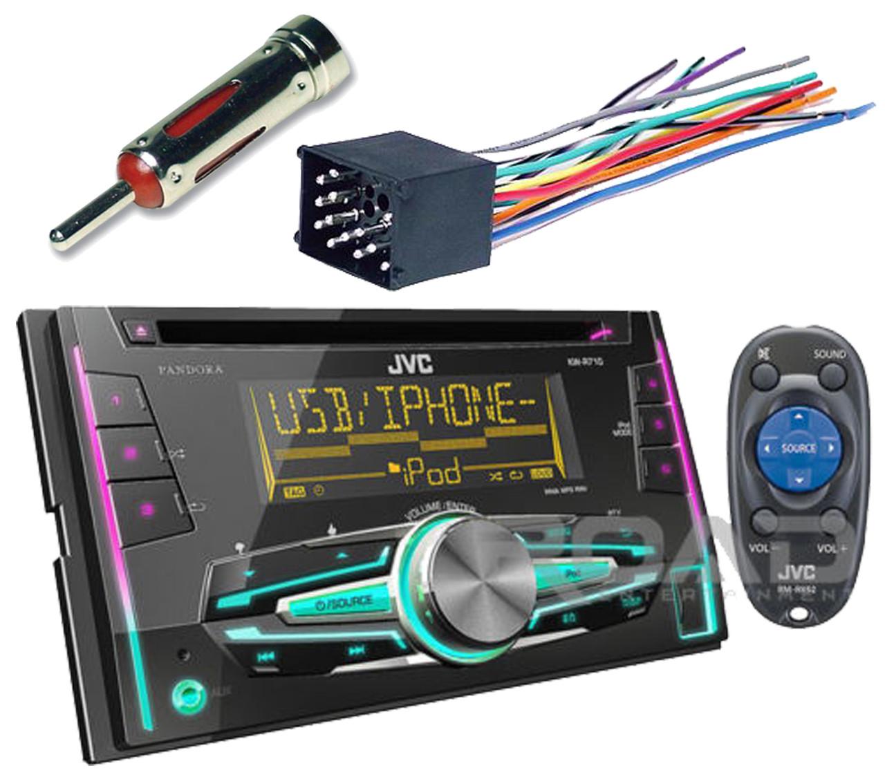 hight resolution of  adapter installation wire harness jvc scosche industries scosche