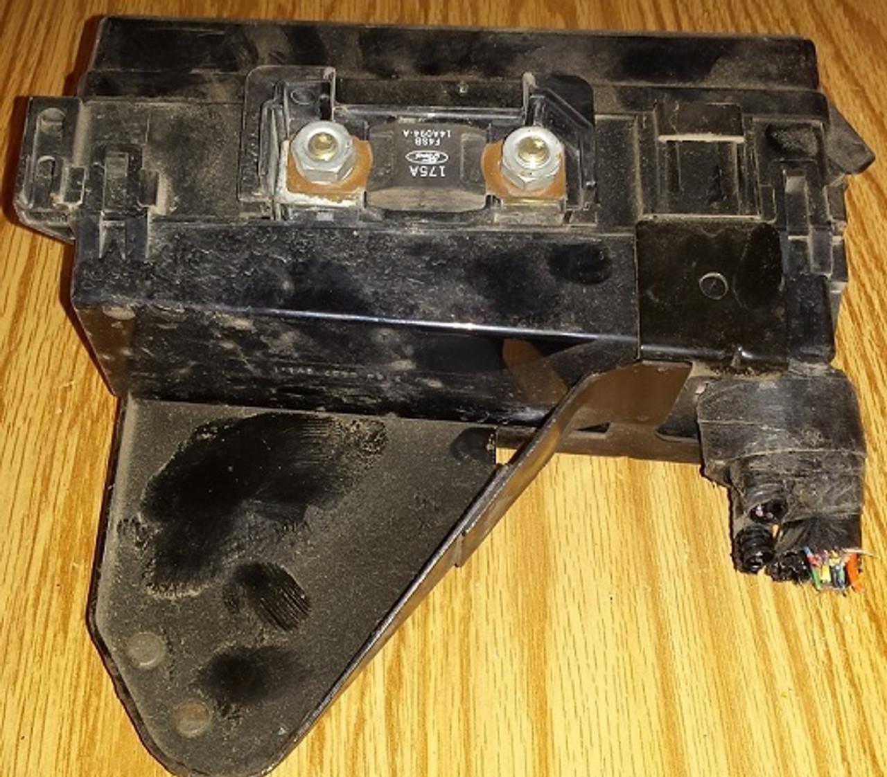 hight resolution of 1995 thunderbird fuse box