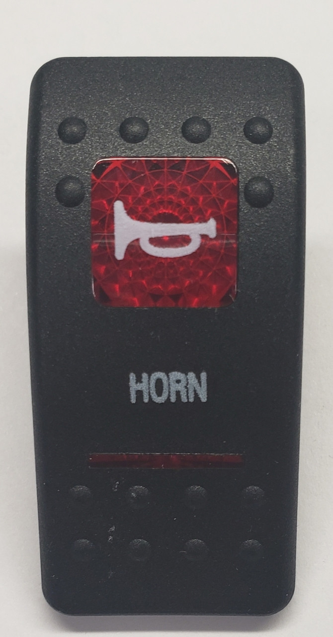 carling v series rocker switch cap actuator dual red lens horn switch cap [ 670 x 1280 Pixel ]