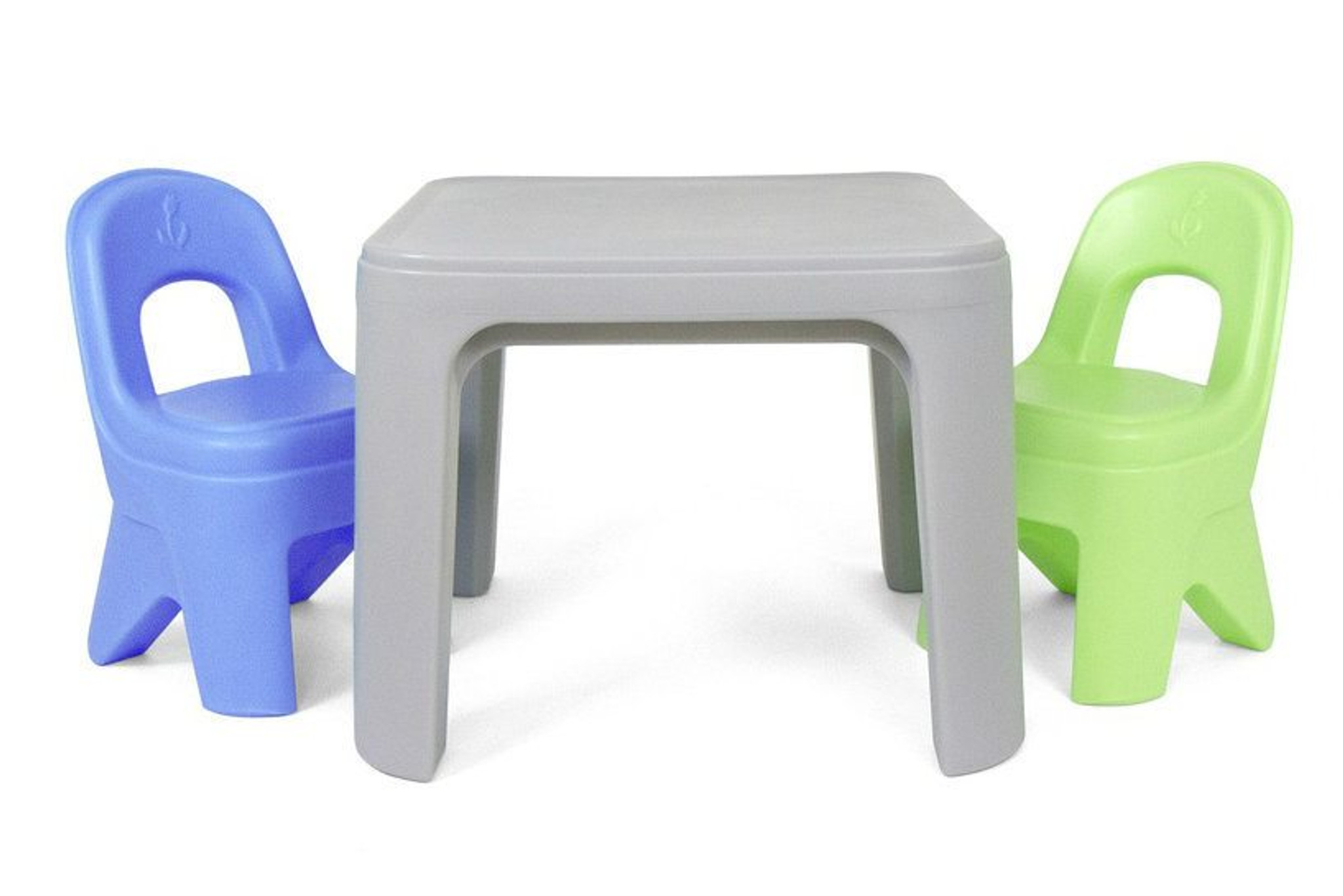 table with chairs folding chair uke chords play around set kids and simplay3 includes a sturdy compact one piece