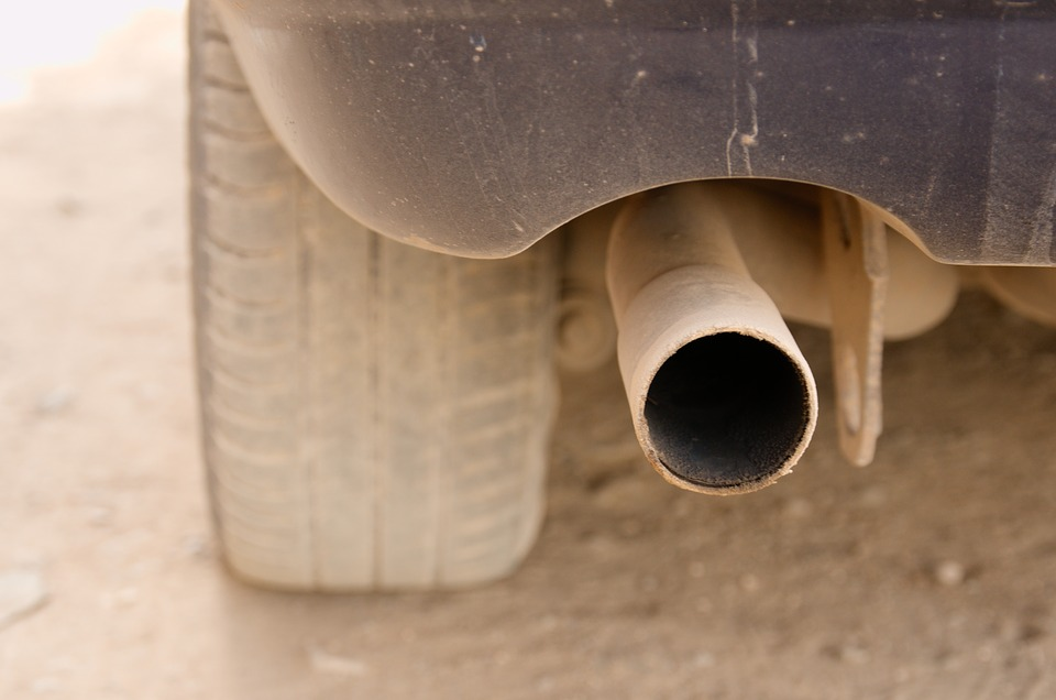 what is an exhaust leak and how does it