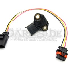 Bosch Map Sensor Wiring Diagram 2000 Ford Explorer 4 Wire Location Chevy All On