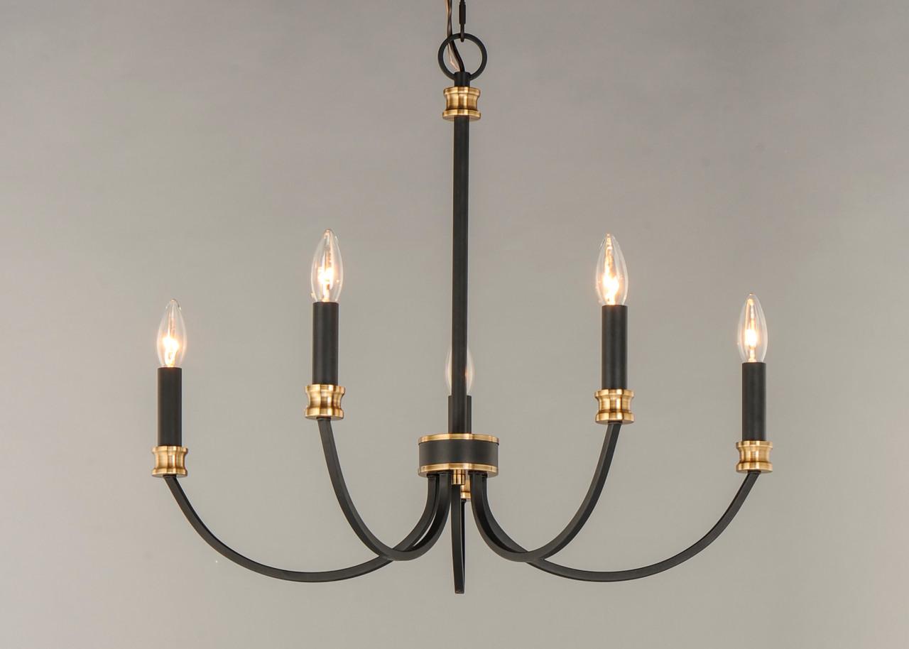 charlton 26 6 light chandelier by maxim lighting