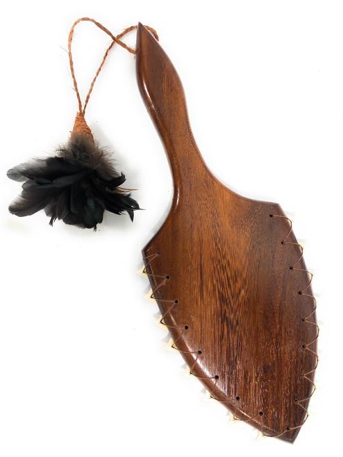 hawaiian koa weapons weapon