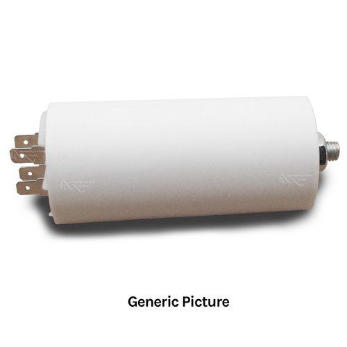 Long Life Generator Condenser Capacitors Various Uf