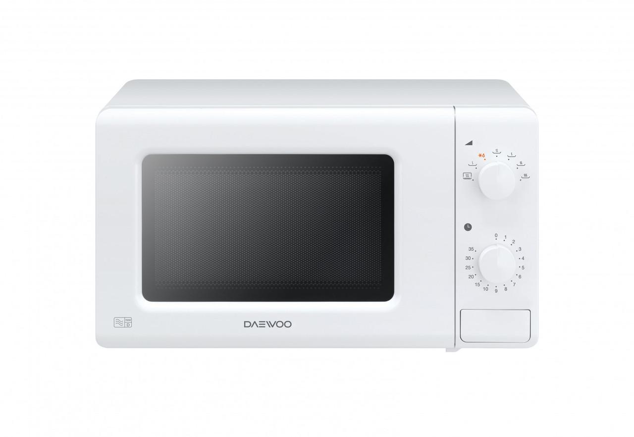 daewoo kor6m17r ultra compact caravan microwave oven 700w replaces qt1