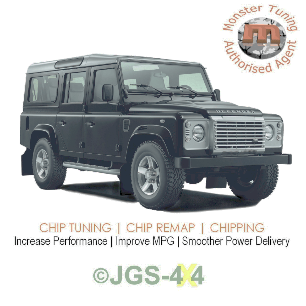 small resolution of jgs4x4 land rover defender td5 2 4 td4 puma monster tuning remap performance engine tune