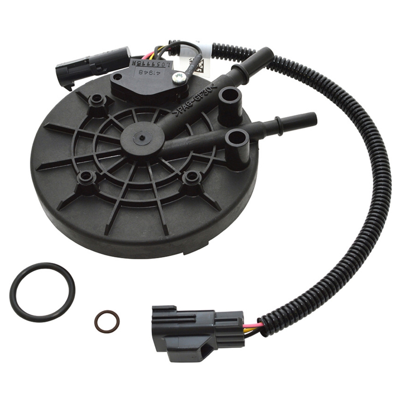 medium resolution of land rover discovery 3 4 fuel filter housing water sensor repair kit
