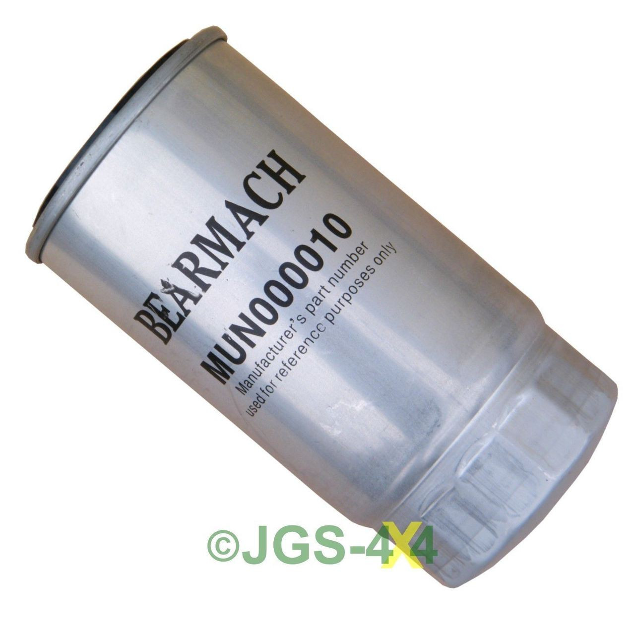 hight resolution of jgs4x4 land rover freelander 1 diesel fuel filter 2 0 td4 bmw engine mun000010