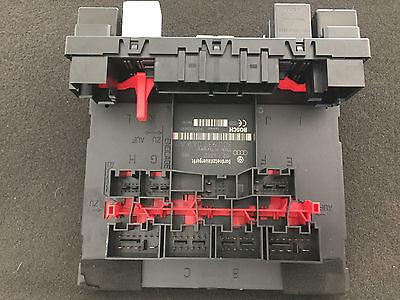 hight resolution of vw golf jetta mk5 used relay box 3c0 937 049 ad