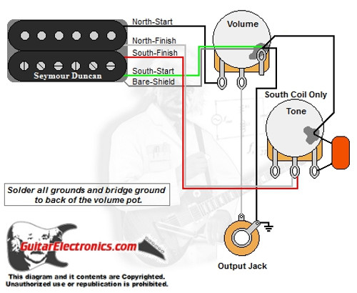 pick up guitar wire diagram  dodge brake controller wiring