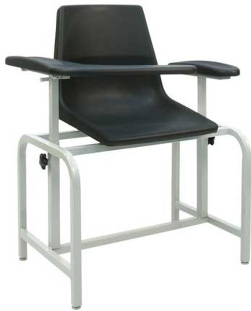 blood draw chair belava pedicure winco basic phlebotomy newleaf home medical model 2571 shown without style box 2570