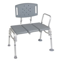 Bariatric Transport Chair 500 Lbs Used Ivory Covers Drive Transfer Bench 12025kd 1 Capacity Medical Heavy Duty Plastic Seat