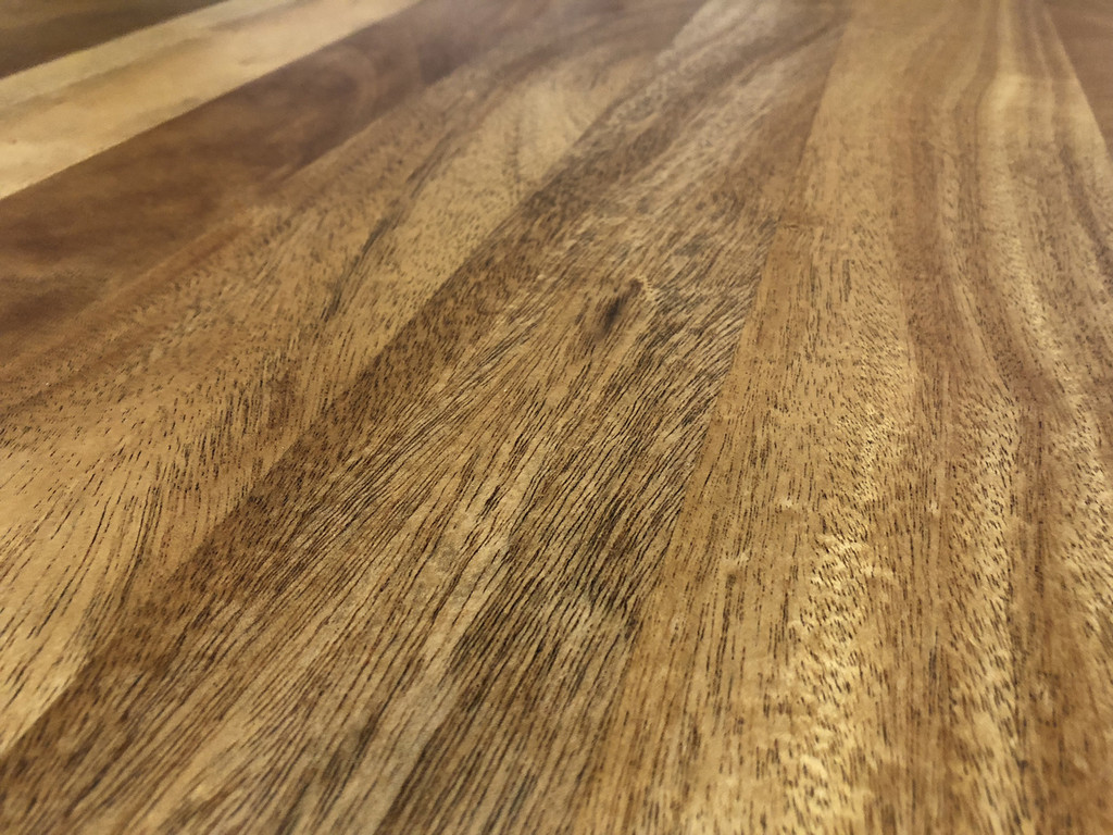 african mahogany desk top