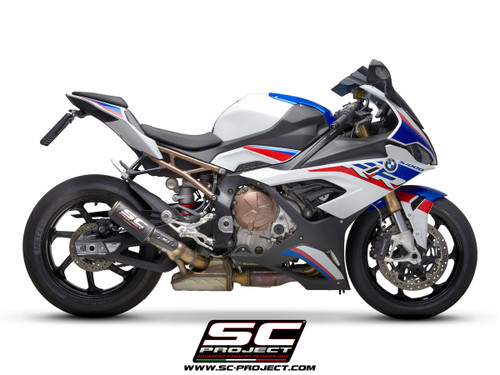 full exhaust system bmw s1000rr 2020