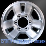 Toyota Wheels For Sale 4 Runner Tacoma 95 02 Machined 69346