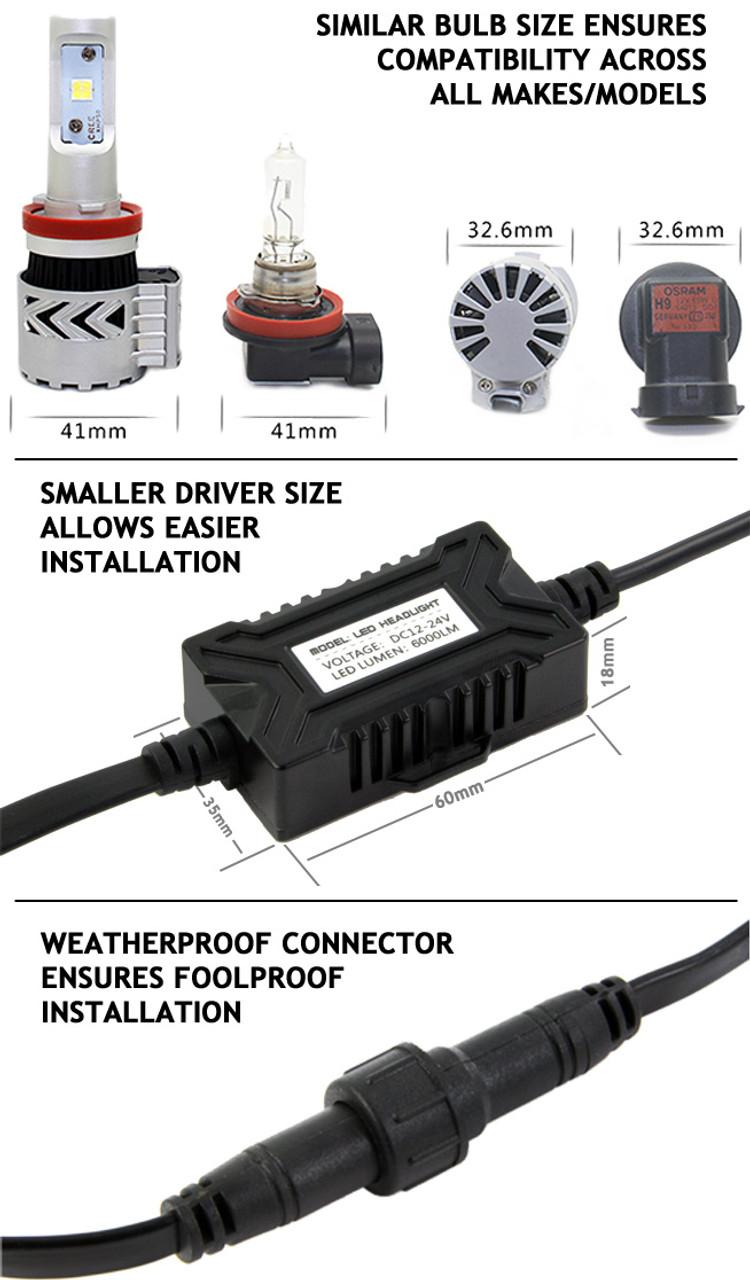 medium resolution of headlight wiring harness upgrade kit streetglow wiring diagrams system headlight wiring harness upgrade kit streetglow wiring
