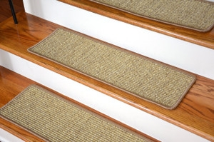 Non Skid Carpet Stair Treads Dean Flooring Company   Best Non Slip Carpet For Stairs   Wood Stairs   Staircase Remodel   Hardwood Stairs   Flooring   Slip Resistant