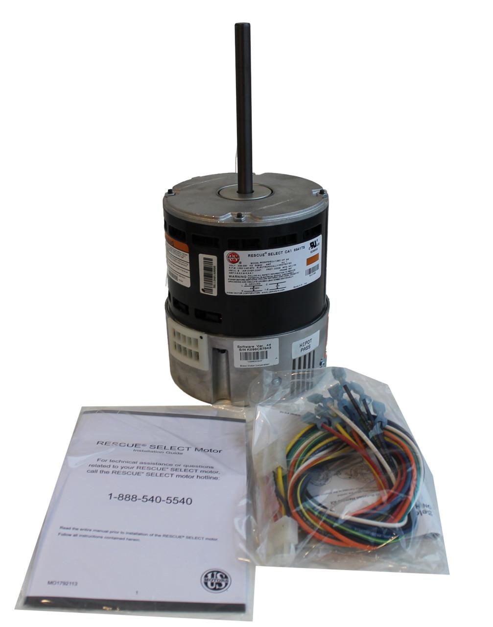 Bohn Evaporator Wiring Diagram