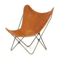 Sling Back Chair Carlo Di Carli Chairs Buffalo Collection Image 1