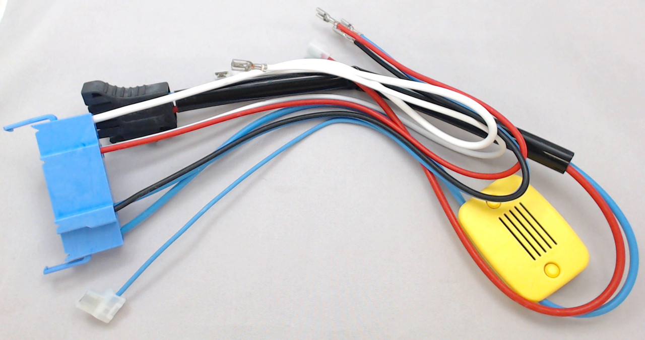 hight resolution of  genuine oem peg perego wire harness for gator hlr meie0500