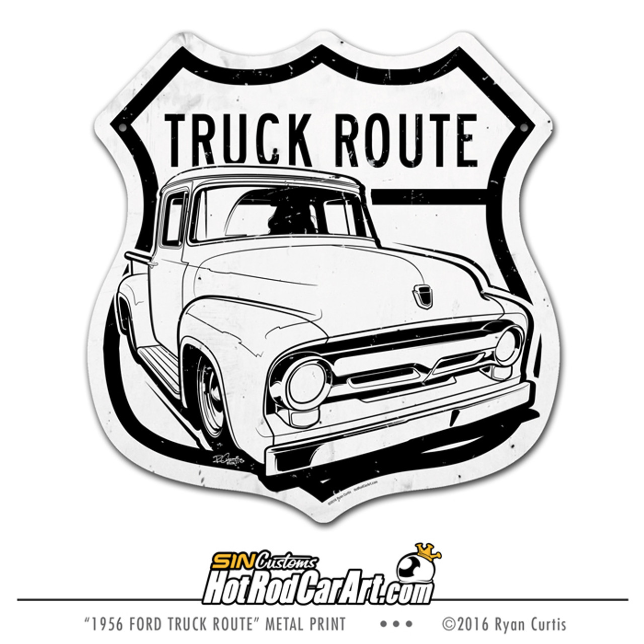 medium resolution of 1953 ford f100 clip art