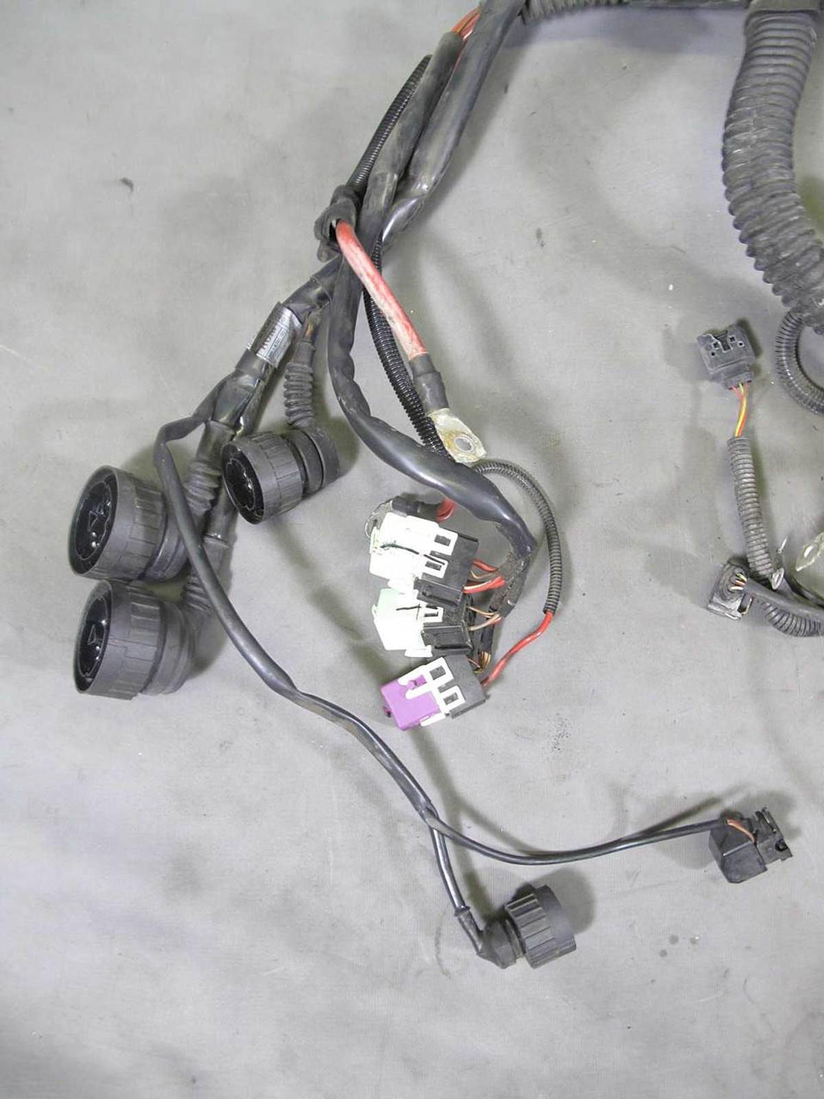 medium resolution of bmw e36 engine wiring harness manual asc t 97 98 99 328i 328is 328ic bmw e36 m50 engine wiring harness bmw e36 engine wiring harness
