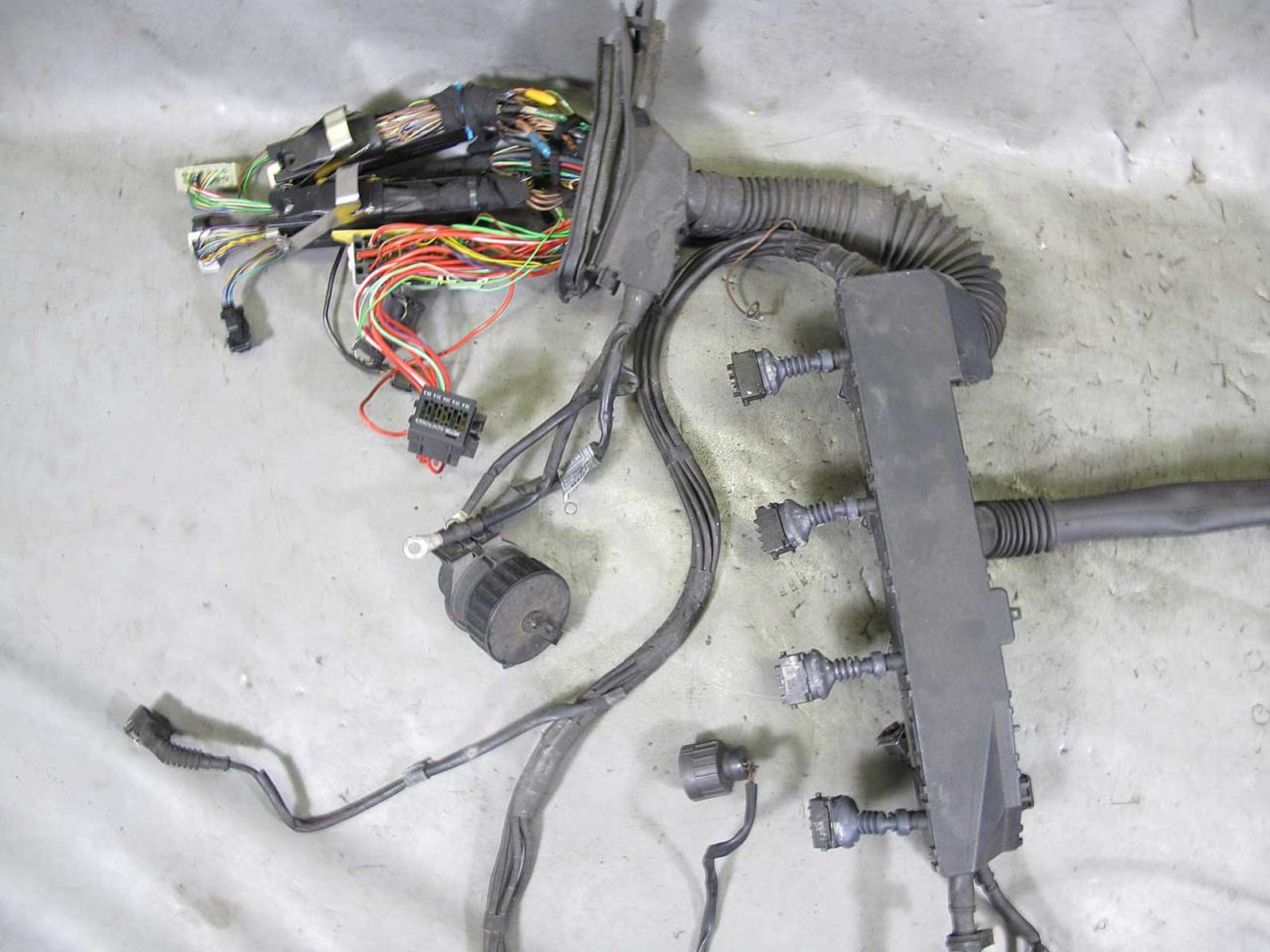 medium resolution of bmw 740il engine wiring harness wiring diagram expert bmw 740il engine wiring harness