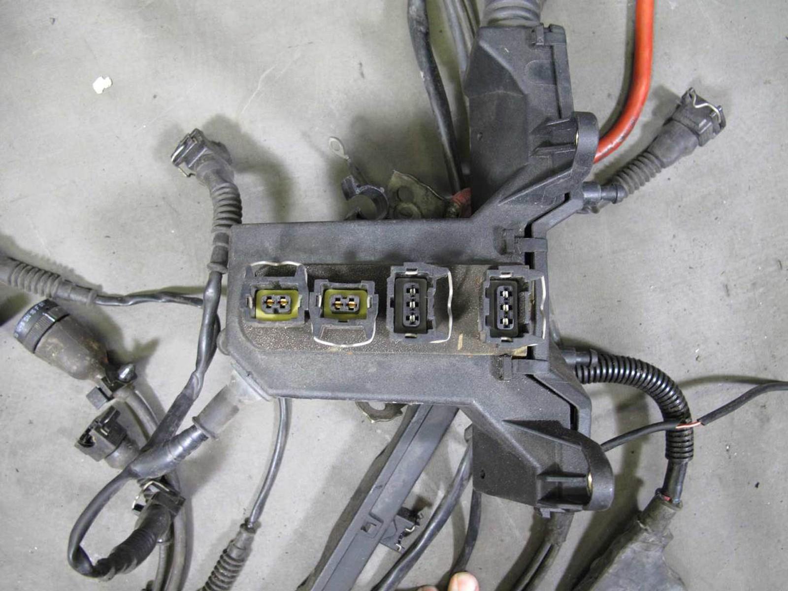 medium resolution of 1995 bmw wiring harness wiring diagram 1995 bmw 525i engine wiring harness 1995 bmw e36 318i