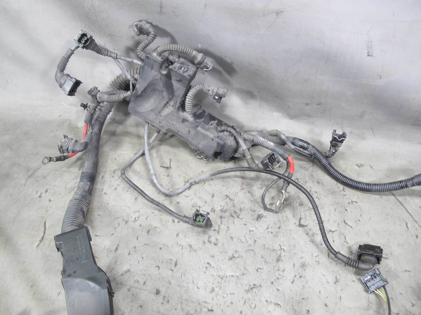 engine wiring harness oem img 2005 2006  [ 1280 x 960 Pixel ]