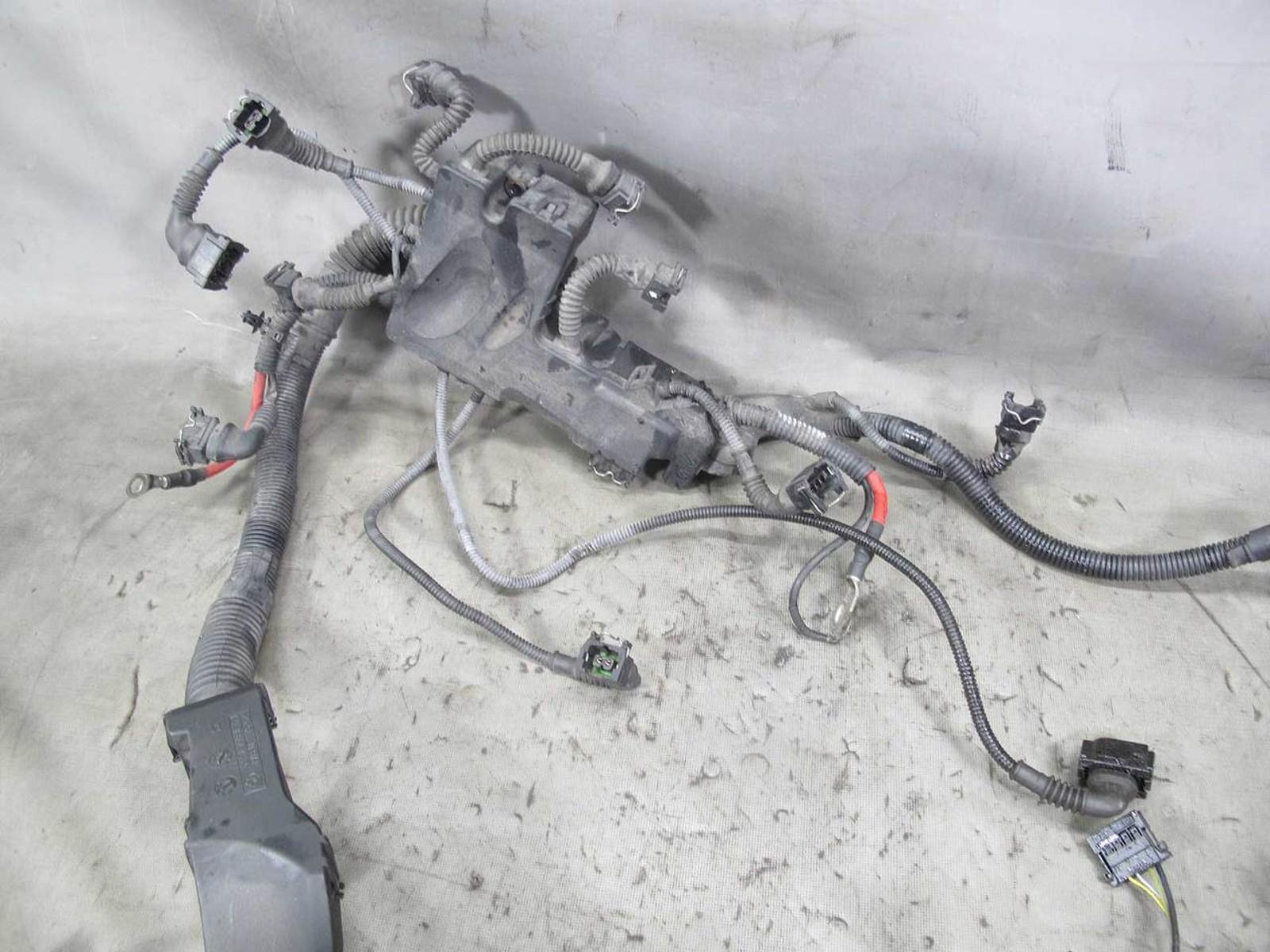 medium resolution of  engine wiring harness oem img 2005 2006