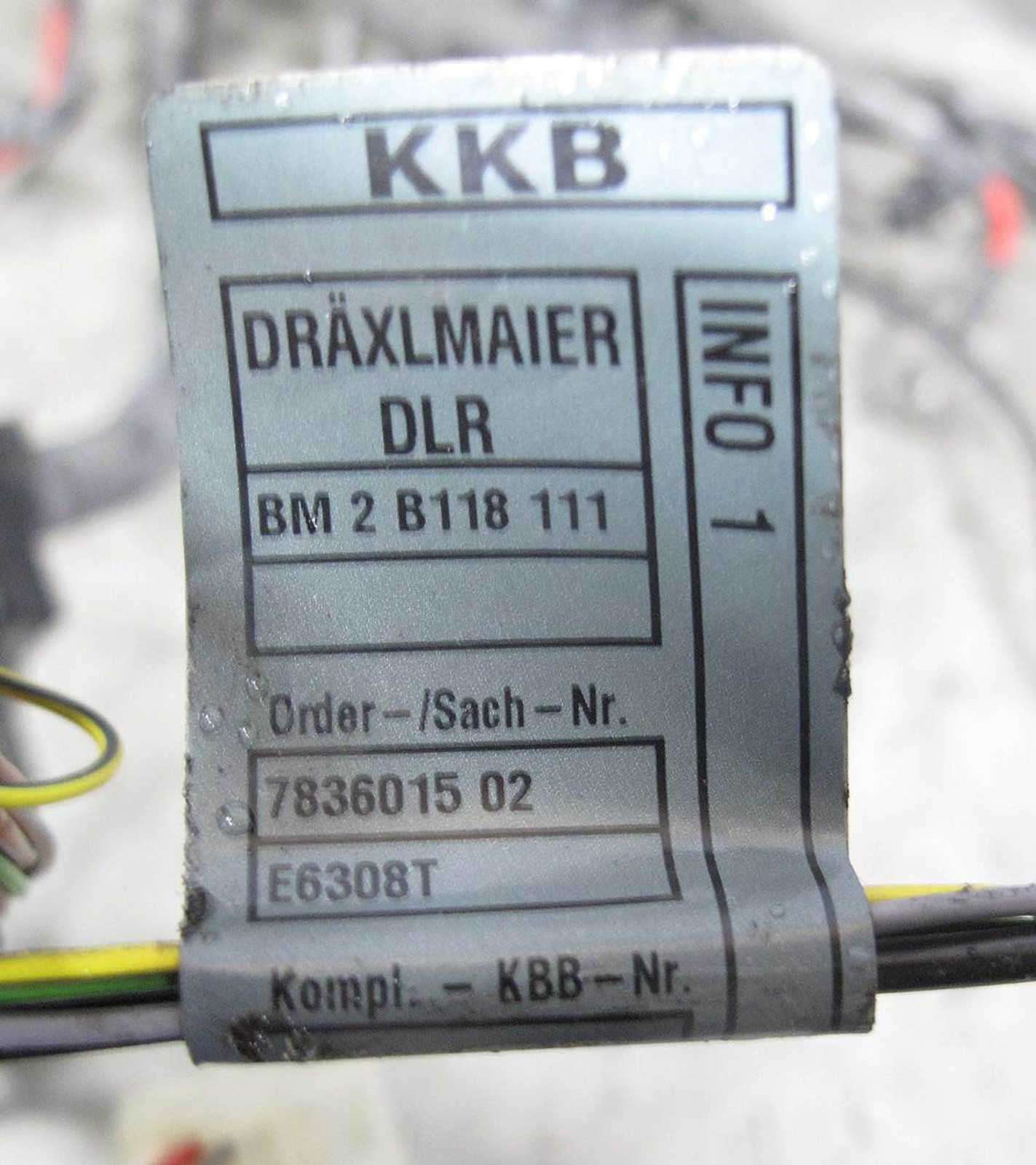 hight resolution of  engine wiring harness oem img previous