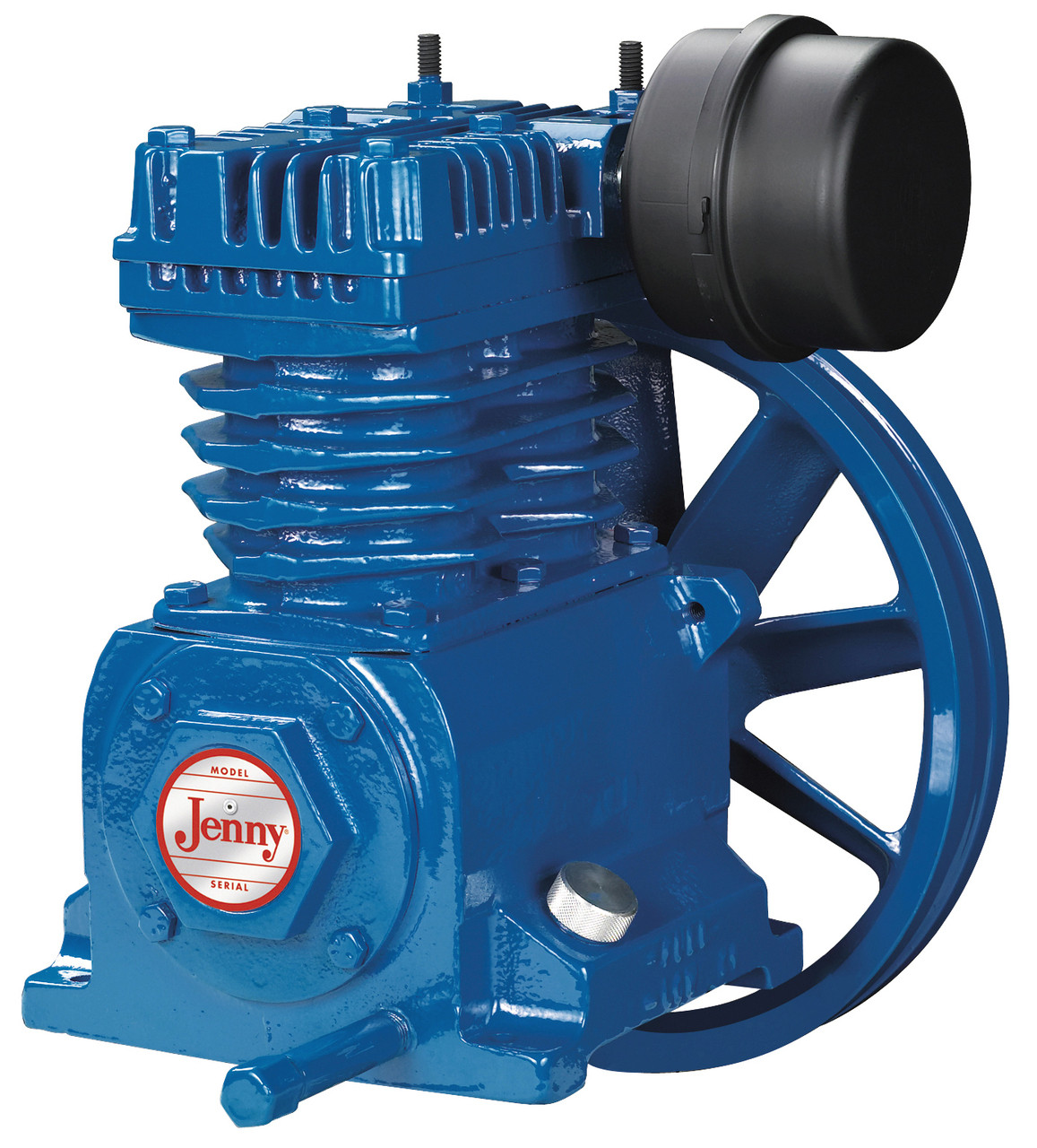 12 Hp Air Compressor Pump