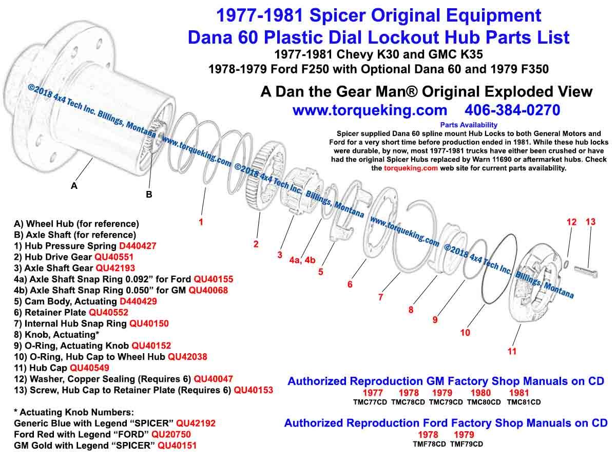 hight resolution of dana 44 rear axle diagram