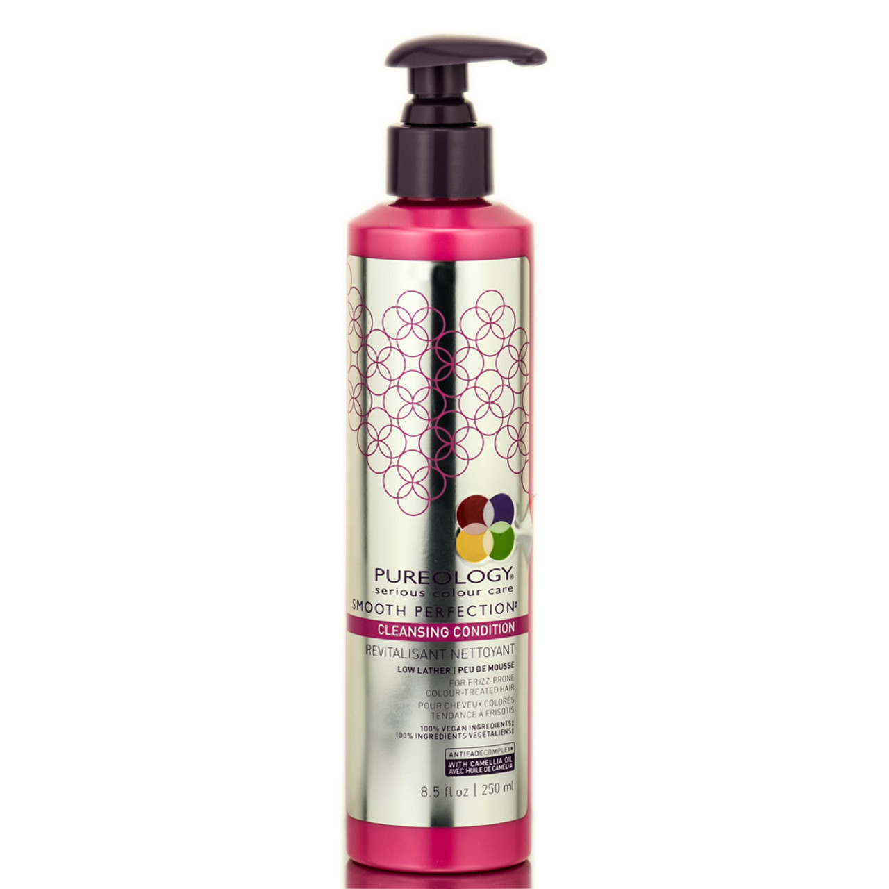 Pureology Smooth Perfection Cleansing Conditioner ...