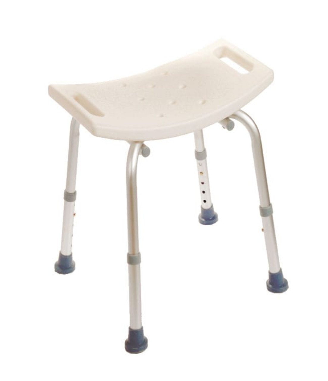 chair without back antique barber home health care products bath no