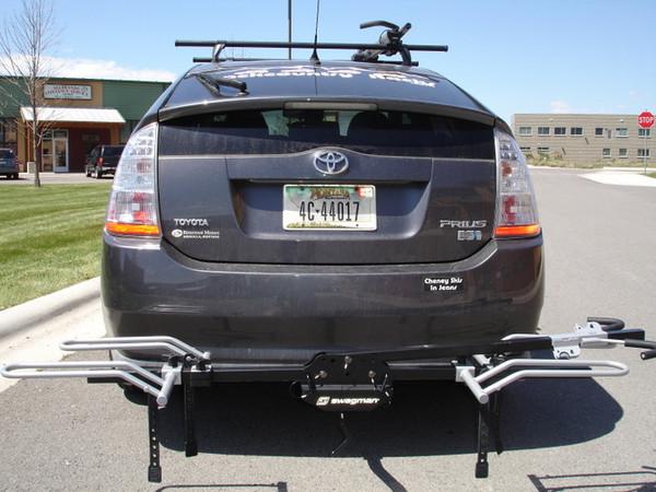 xtc2 bike rack