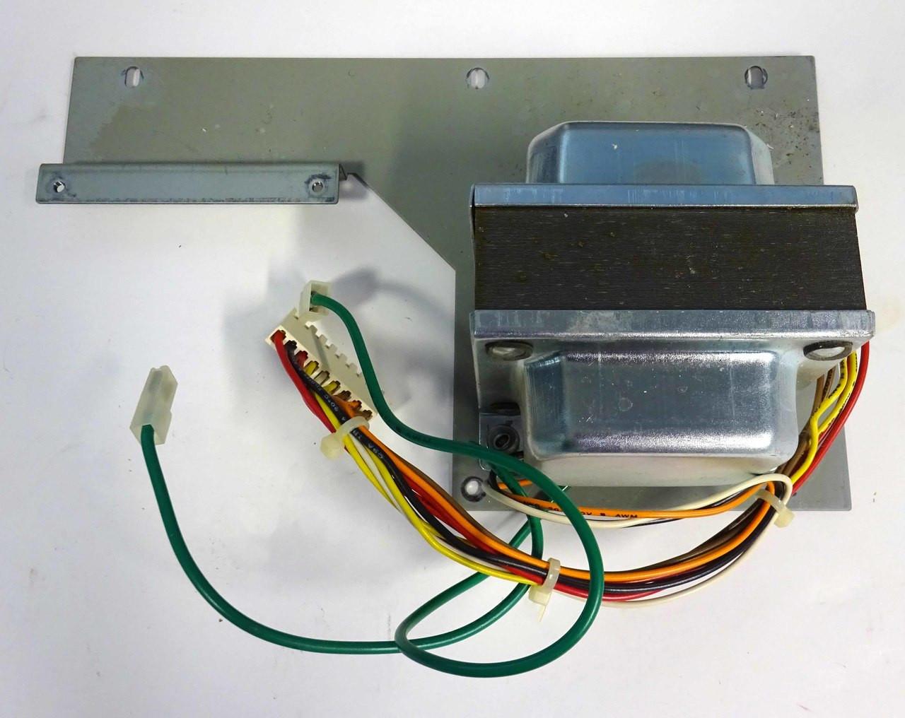 medium resolution of ensoniq asr 88 120v power transformer
