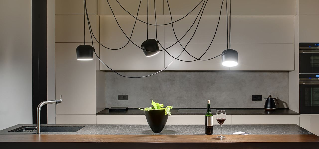 aim suspension lights collection