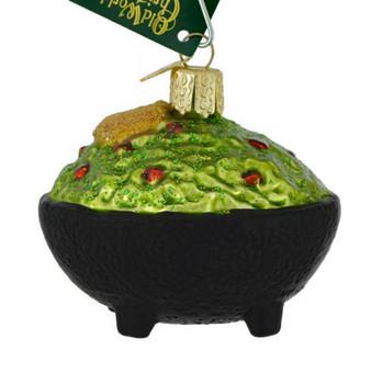 Christmas Food Ornaments
