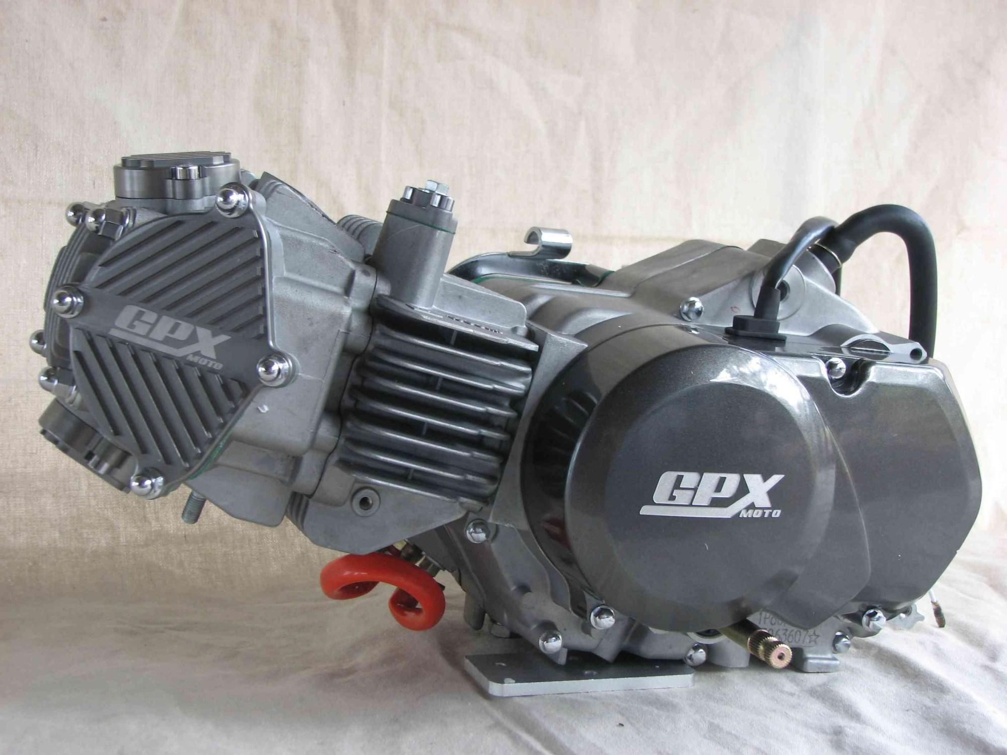 hight resolution of race motors