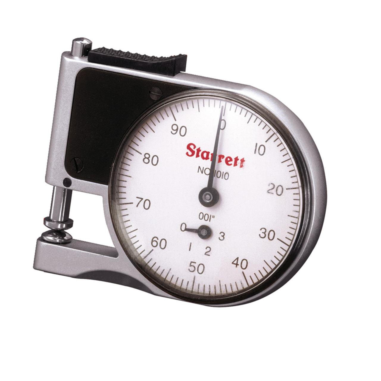 small resolution of  1010z edp 53114 dial indicator pocket gage 0 375 mercado regal