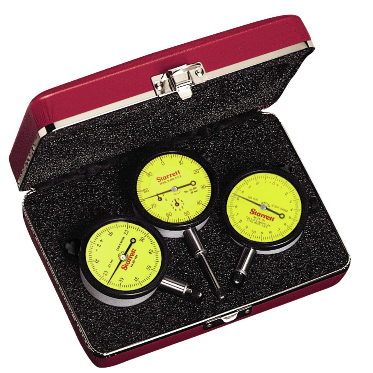 medium resolution of  s253mz edp 56283 set of 3 metric dial indicators mercado regal
