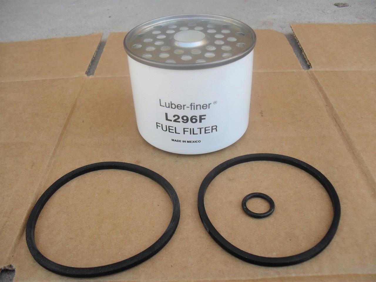 medium resolution of fuel filter for vermeer m450 m475 m485 m485 m50 v430 v434 trencher 15340001 20776001 81557001 www lawnmowerpartstore com