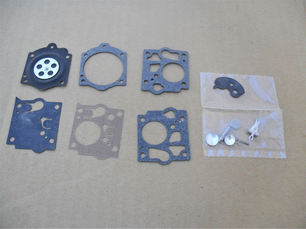 carburetor rebuild kit for jacobsen sno burst snowblower k1 sdc k1sdc k10  [ 1280 x 960 Pixel ]