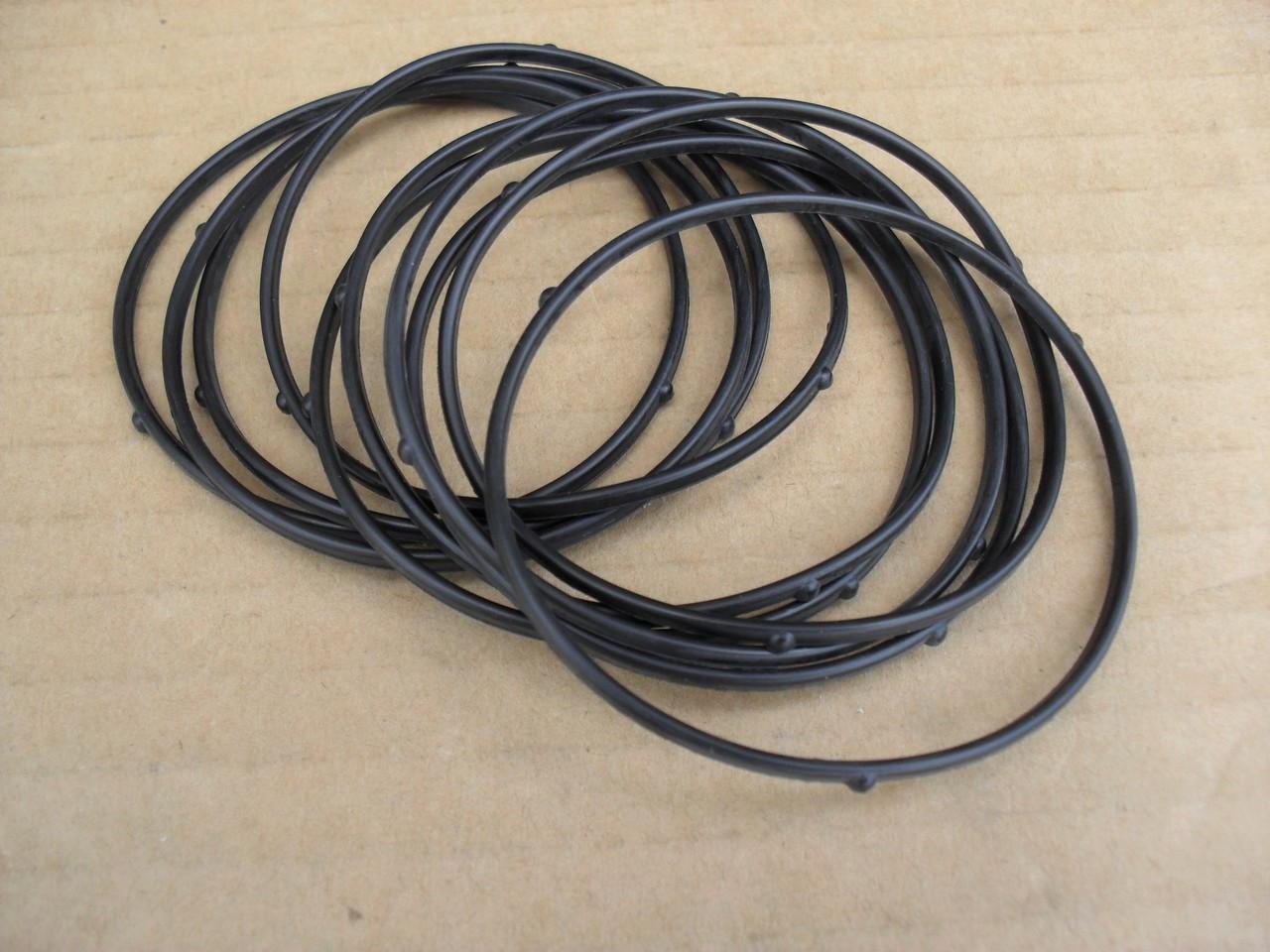 medium resolution of carburetor bowl o rings gasket for honda gx240 gx270 gx340 gx390 gxv270