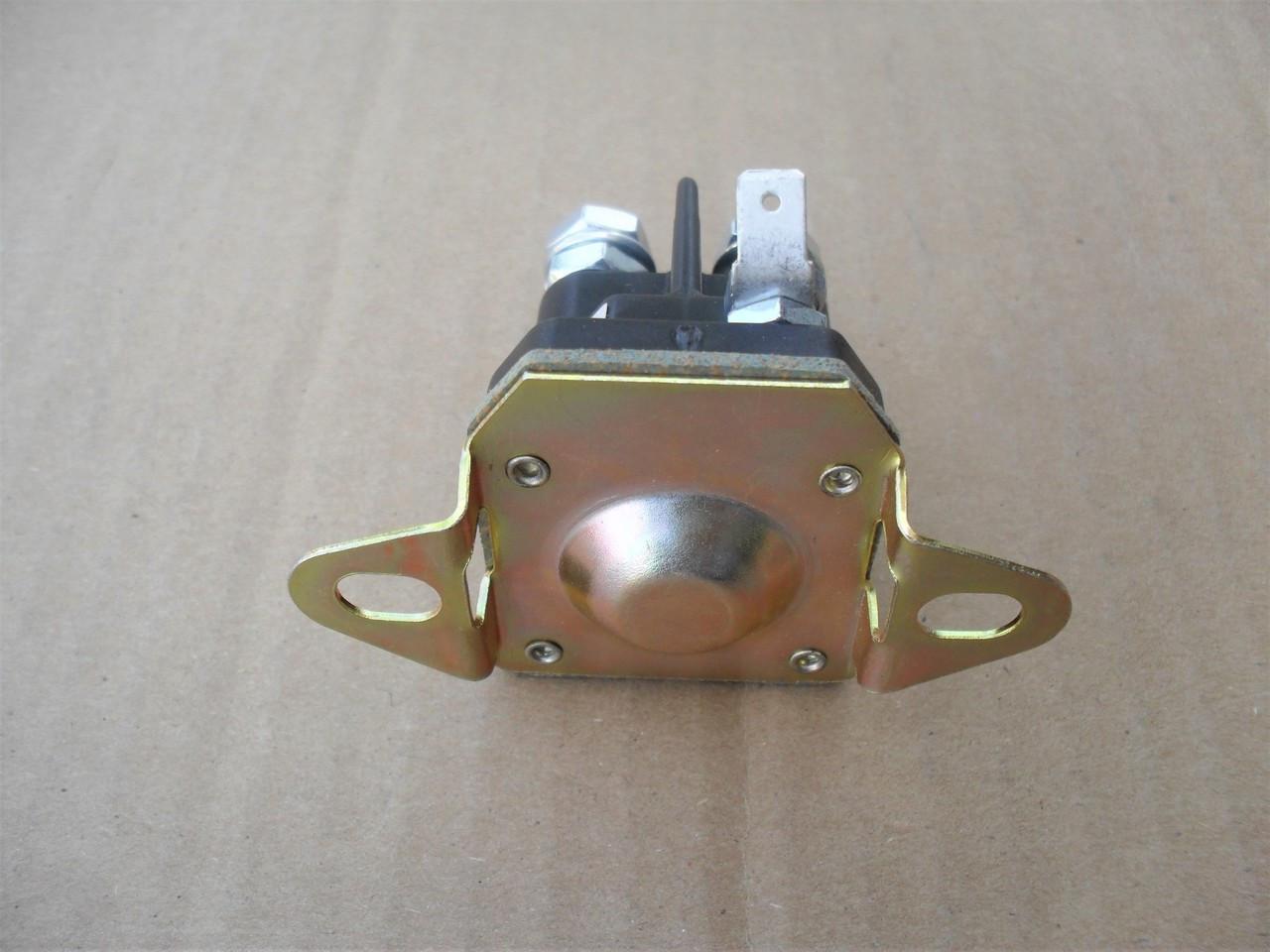 medium resolution of starter solenoid for john deere am103290 am105171
