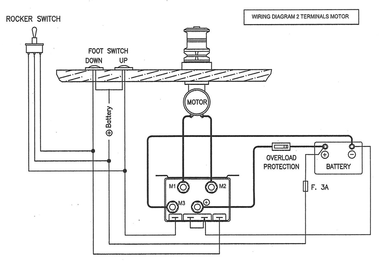 windl wiring diagram wiring diagram on lewmar  [ 1280 x 879 Pixel ]