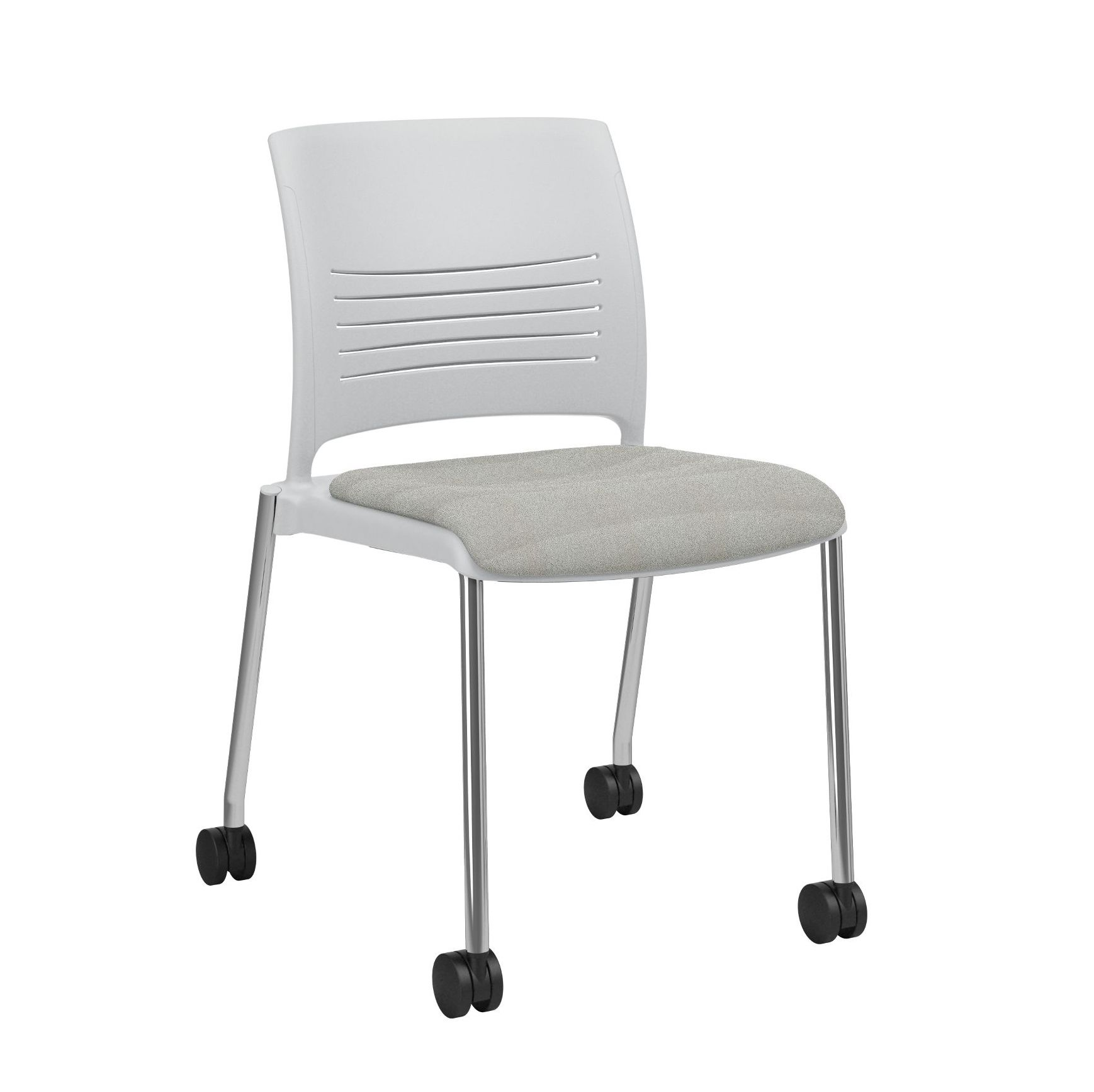Mobile Chair Ki Strive Mobile Stack Chair Slnauc