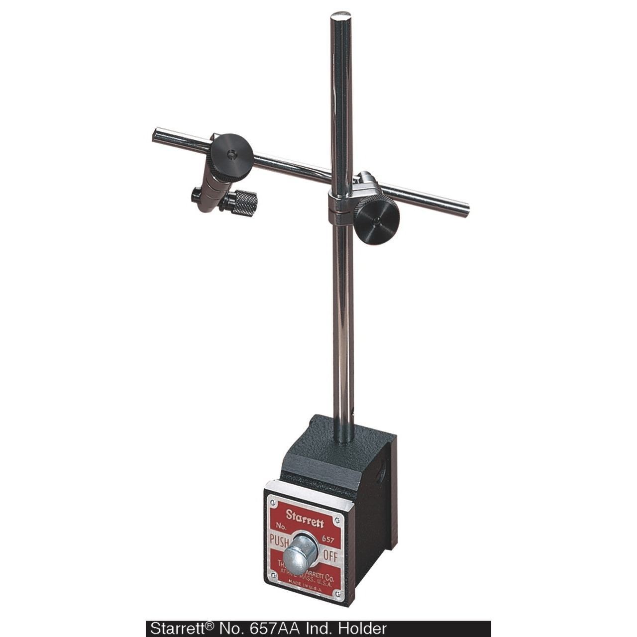 657aa magnetic base indicator holder sr657aa [ 1280 x 1280 Pixel ]
